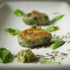 Wild Garlic Gnocchi Recipe
