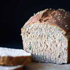 Perfect Wholemeal Spelt Bread Recipe