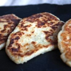 Potato Farls Recipe