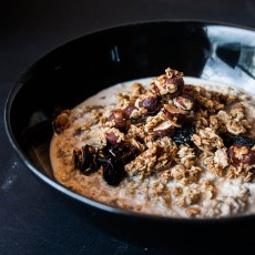 Recipe Overnight Oatmeal
